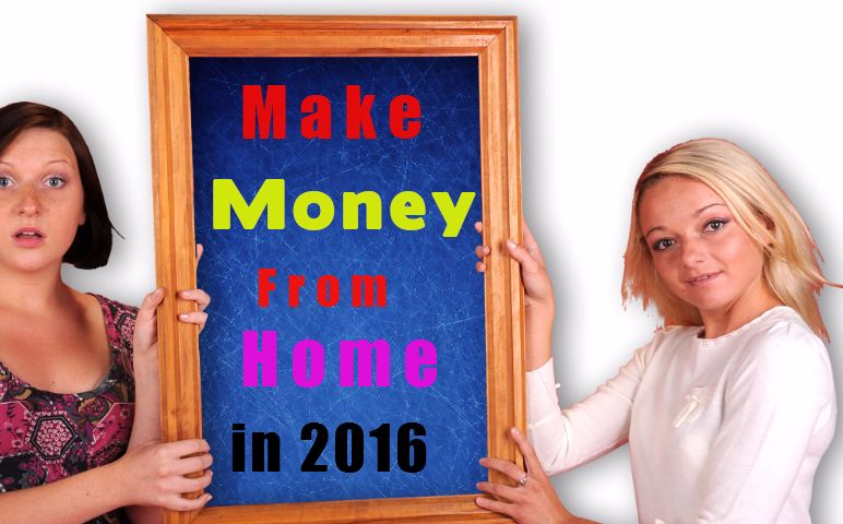 make-money-from-home image